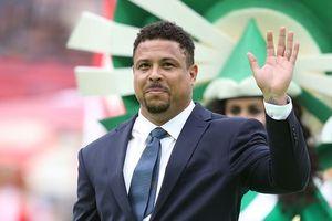 Ronaldo xuất viện, hết lời cảm ơn y bác sĩ