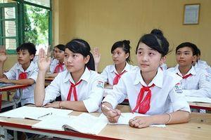 Chính phủ đồng ý miễn học phí đối với học sinh cấp THCS