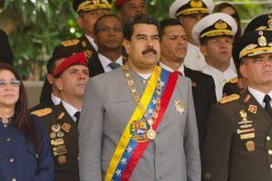 Venezuela bắt hai sĩ quan cấp cao liên quan vụ ám sát ông Maduro