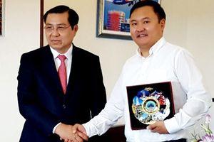 Đà Nẵng mời Tập đoàn GAZ đầu tư nhà máy sản xuất ô tô tải