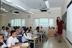 Hà Nội thi tuyển sinh vào lớp 10: Nhiều ý kiến chọn phương án một