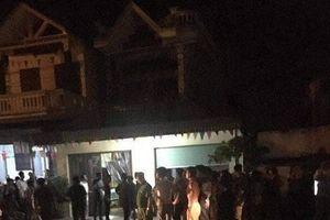 Hải Phòng: Điều tra nghi án người phụ nữ bị cứa cổ tử vong