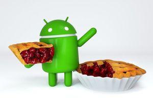 Tất cả điện thoại thông minh Nokia đều được cập nhật Android 9 Pie