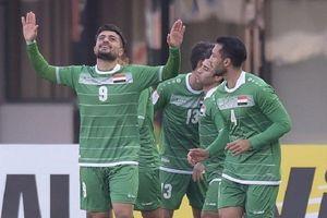 Kết quả bóng đá ASIAD 2018 hôm nay (15/8): Ả rập 0-0 Iran
