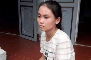 Mẹ vay tiền khắp nơi cho con ra Hà Nội nhập học