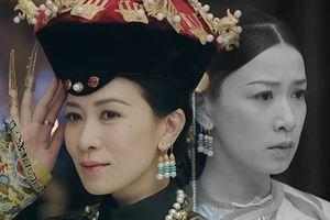 Xem phim 'Diên Hi công lược' tập 41: Nhàn Phi (Xa Thi Mạn) lên ngôi Hoàng hậu, Ngụy Anh Lạc bị ám sát