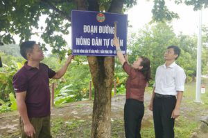 Điện Biên: Phát huy vai trò của nông dân trong bảo vệ môi trường