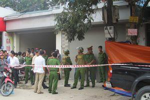 Xác định danh tính nghi can vụ nổ súng ở Điện Biên, 3 người tử vong