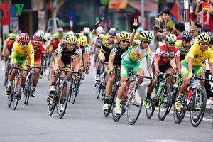 Giải đua xe đạp quốc tế VTV – Cup Tôn Hoa Sen