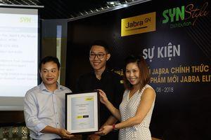 SYN Style chính thức phân phối tai nghe Jabra