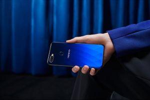 Đọ cấu hình Oppo F9, Oppo F7, Galaxy J8 và Honor Play