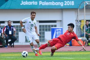 Cựu tiền vệ Hồng Sơn: 'Đội Olympic VN đang dự ASIAD hơn hẳn đàn anh'
