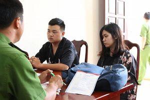 Khởi tố nữ sinh Hà Thành cùng bạn trai vào Đắk Lắk cướp tài sản