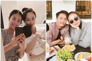 Tin sao Việt 24h ngày 16/8: Ngọc Hân 'dìm hàng' Đặng Thu Thảo; Đàm Thu Trang khẳng định 'chủ quyền'