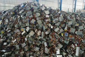 Đến lượt Thái Lan cấm nhập rác