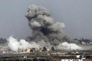Các lệnh cấm vận của phương Tây cản trợ sự phục hồi của Syria