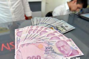 Thổ Nhĩ Kỳ sẽ vượt qua khủng hoảng tiền tệ, không cần IMF hỗ trợ