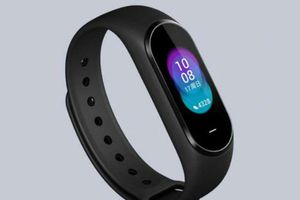Xiaomi rục rịch ra mắt vòng đeo tay Hey + giá rẻ
