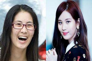 20 idol Hàn có làn da tổn thương nghiêm trọng do trang điểm quá nhiều