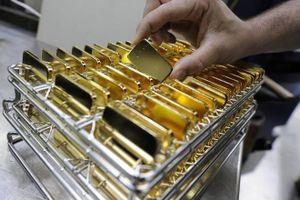 Giá vàng ngày 16/8: Thị trường thế giới trượt dốc thảm hại
