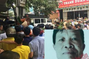 Vụ xả súng kinh hoàng ở Điện Biên: Nghi phạm từng có 4 tiền án, một mình lên kế hoạch truy sát