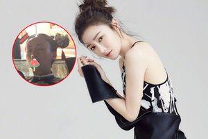 Chúc mừng sinh nhật 'Ngụy Anh Lạc' Ngô Cẩn Ngôn, 'Phú Sát Hoàng hậu' Tần Lam vô tình để lộ 'bản chất' khiến fan không nhịn được cười