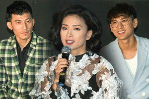 Ngô Thanh Vân: 'Tôi muốn Isaac và Liên Bỉnh Phát có nhiều cảnh thân mật hơn trong phim Song Lang'