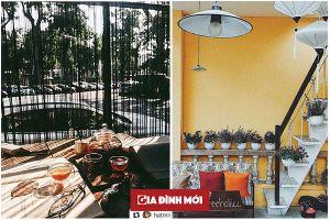 Điểm danh các quán cafe đẹp ở Hà Nội siêu xinh, decor siêu chất