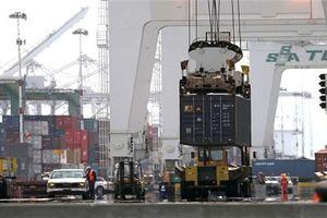 Trung Quốc đến Mỹ xoa dịu chiến tranh thương mại