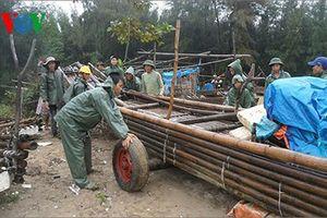 Thanh Hóa đưa hơn 7.300 phương tiện đến nơi an toàn để tránh bão số 4
