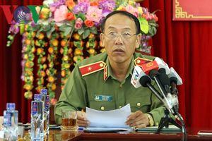 Bắn chết 2 người rồi tự sát ở Điện Biên do mâu thuẫn nợ tiền