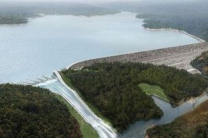 Ủy hội sông Mekong Quốc tế ủng hộ Lào rà soát các đập thủy điện