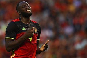 Lukaku muốn chia tay ĐT Bỉ ở tuổi 27