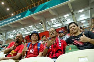 Chuyện những người Indonesia mê mẩn Văn Quyết ở Cikarang