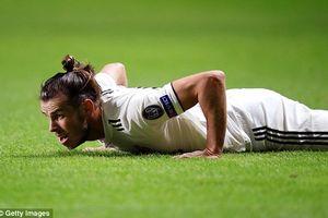 Vắng Ronaldo, siêu cúp châu Âu ít người xem hơn trận giao hữu Barca