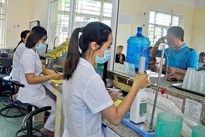 Có thể phòng tránh lây nhiễm HIV