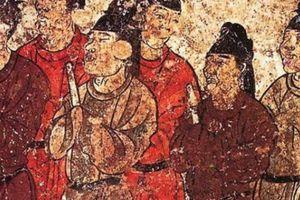 Bí ẩn về viên thái giám làm sụp đổ vương triều nhà Tần