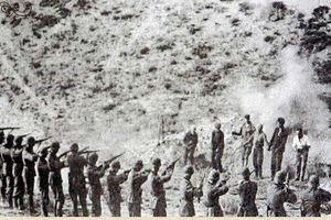 Vụ thảm sát đẫm máu của phát xít Đức tại Itlay 1944