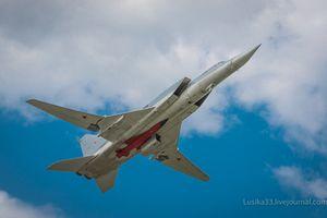 Nga nâng cấp Tu-22M3M 'xé bỏ' Hiệp ước New Start với Mỹ