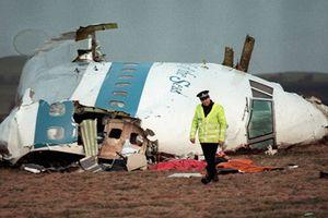 30 năm nhìn lại thảm kịch khủng bố Pan Am 103