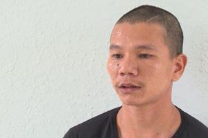 Thu 'tiền bảo kê' học sinh, nam thanh niên bị bắt giữ