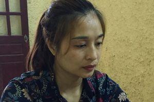 Kiều nữ 'Xứ Lạng' chở gần 80kg pháo nổ về Bắc Giang