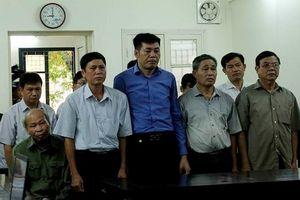 Phúc thẩm vụ Đồng Tâm: Nhiều bị cáo được giảm án