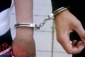 Bắt tạm giam 3 cán bộ xã sai phạm liên quan đến Dự án hồ thủy lợi Krông Pắk Thượng