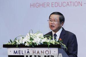 Giáo dục đại học - Chuẩn hóa và Hội nhập quốc tế