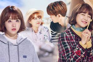 Hiếm khi đóng phim truyền hình, nhưng hễ nhận lời là Park Bo Young phải đóng vai 'độc' thế này!