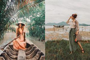 'Công chúa tóc mây' gốc Việt: Phụ nữ Việt rất đẹp, mạnh mẽ nhưng chưa dám làm chủ cuộc sống của mình!