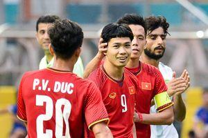 Phải xem 'chùa' Olympic Việt Nam thi đấu ở ASIAD 2018, người hâm mộ 'trách' VTV