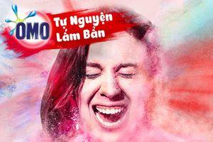 Cộng đồng mạng chung tay cùng OMO thực hiện sứ mệnh vì một triệu trẻ em Việt Nam được vui chơi an toàn