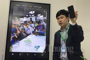 Giải pháp màn hình trình chiếu và kiểm soát an ninh toàn diện của Samsung